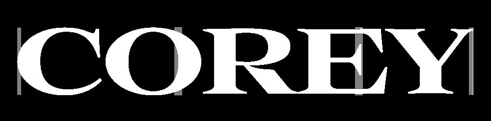 logo.corey.white